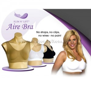 Aire Bra 3 pcs in 1 Pack