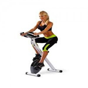 Fold-able Magnetic Exercise Bike