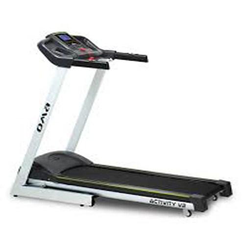OMA-1340CB Full Motorized Treadmill with Remote Control