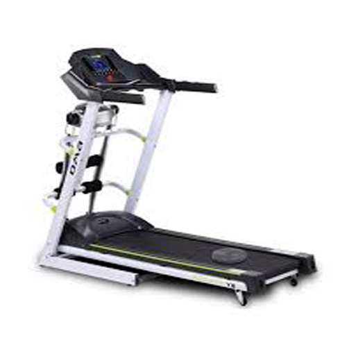 OMA-1380CBSM Full Motorized Multi Function Treadmill