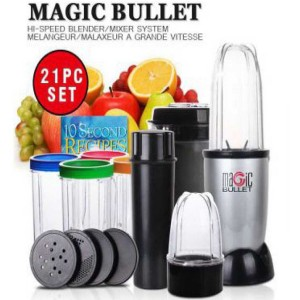 Magic Bullet (Blender)