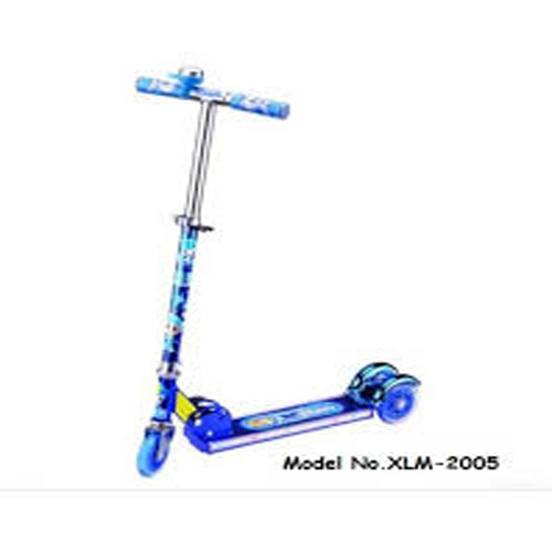 Scooter (XLM-2005)