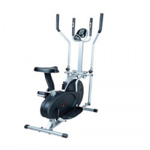3 in 1 Orbitrek Exercise Bike